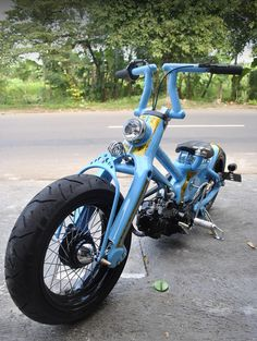 Sweet Mini Moto