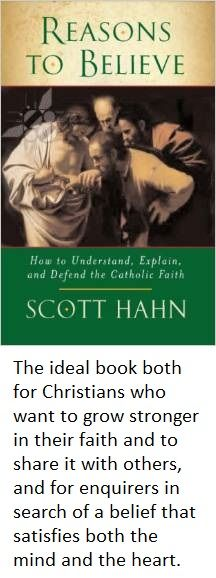 Scott Hahn explains the 'how and why' of the Catholic faith, drawing from Scripture, his own struggles and those of other converts, as well as from everyday life and natural science. He shows that reason and revelation, nature and the supernatural, are not opposed to one another; rather they offer complementary evidence that God exists. He unravels mysteries, corrects misunderstandings, and offers thoughtful, straightforward responses to common objections about the Catholic faith.