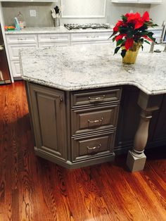 Bradley Kitchen Remodel by Mister Fix-it!