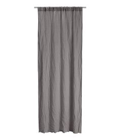 2-pack Linen Curtains | Product Detail | H&M