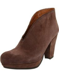 Earthies Womens Halley Ankle Boot