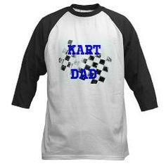 Kart Dad (Kart racing)