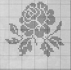1 million+ Stunning Free Images to Use Anywhere Filet Crochet Charts, Crochet Motif, Crochet Patterns, Crochet Curtains, Crochet Tablecloth, Cross Stitch Rose, Cross Stitch Flowers, Cross Stitching, Cross Stitch Embroidery