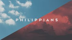 25 Best Philippians Sermon Series images in 2016 | Sermon