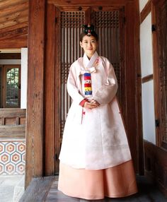 Korean Hanbok, Korean Dress, Korean Outfits, Korean Traditional, Traditional Outfits, Blossoms, Folk, Culture, Japan