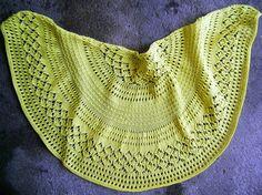 Xale em tricô, vem saber mais no blog:http://miauartes.blogspot.com.br/ #artesanato