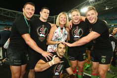 Greg Inglis Photos Photos: 2014 NRL Grand Final - South Sydney v Canterbury Rugby League, Rugby Players, Rabbits In Australia, Sam Burgess, Rugby Pictures, Great Team, Football Team, Finals, Sydney