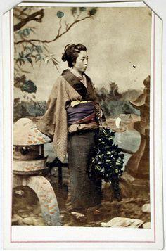 japon du passé