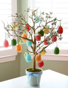 12 Days of Easter activities