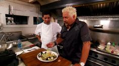 Diners, Drive-Ins and Dives Funky Finds Highlight Videos: Food Network | Diners, Drive-Ins and Dives | Food Network