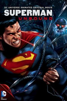 Superman: Unbound (Video 2013)