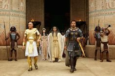 Vi presentiamo Exodus: Gods and Kings