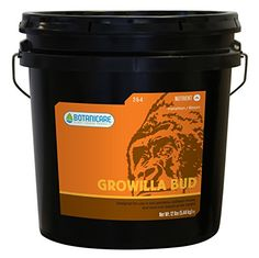 Botanicare Growilla Bud Organic Plant Food 12Pound 4Pack * You can get additional details at the image link.