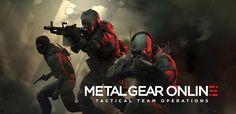 Metal Gear Online disponible con todos sus contenidos y DLC - http://games.tecnogaming.com/2015/10/metal-gear-online-disponible-con-todos-sus-contenidos-y-dlc/