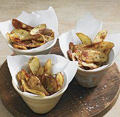... Fingerling potatoes, Roasted fingerling potatoes and Fingerling potato