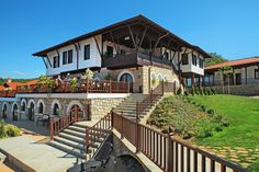 Orient House, Bulgaria, How Beautiful, Old Houses, Places To Visit, Mansions, Country, Architecture, House Styles