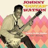 Space Guitar Master: 1952 - 1960 Recordings [CD]