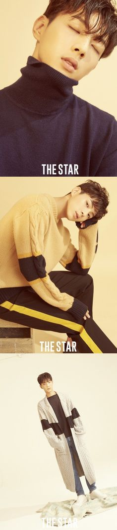 Ji Soo opens up about his ideal type, dating, personality and more in 'The Star' | allkpop.com