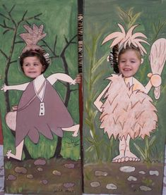 Stone Age Ks2, School Displays, Fossils, Art History, Crafts For Kids, Aurora Sleeping Beauty, Activities, Painting, Centre