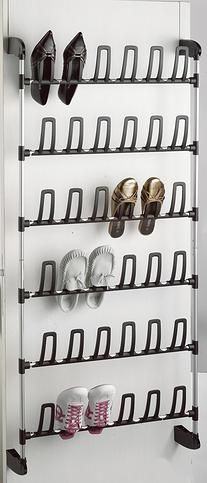 1000 images about storage shoe storage ideas on - Rangement chaussures castorama ...