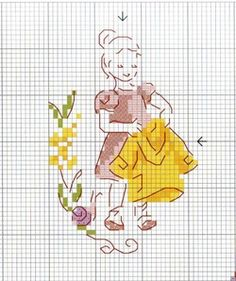 counted cross stitch for beginners Small Cross Stitch, Just Cross Stitch, Cross Stitch Baby, Cross Stitch Samplers, Counted Cross Stitch Patterns, Cross Stitch Designs, Cross Stitching, Cross Stitch Embroidery, Everything Cross Stitch