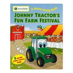 20 best first birthday images on pinterest tractor tractors and johnny tractors fun farm festival fandeluxe Gallery