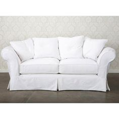 Rachel Ashwell Shabby Chic Sofa  My First TRUE LOVE  Someday, Baby