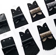 New co de Franginettes réversibles glitter sur le concept store o-some.com