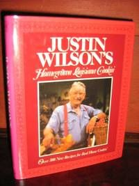 Justin Wilson's Homegrown Louisiana Cookin' By  Justin Wilson - Used Books - Hardcover -but no dust jacket  - 19900 - from Brass DolphinBooks and Biblio.com
