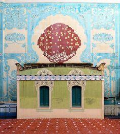 Casa Lleó i Morera  Architect: Lluís Domènech i Montaner