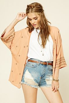 Jackets - Jackets   WOMEN   Forever 21
