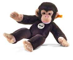 Animals - Shop by Animal - Monkeys - Steiff USA Online Shop