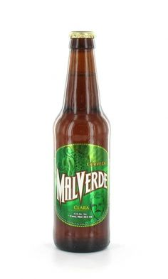 beer cerveza minerva malverde Malt Beer, Mexican Beer, Brew Pub, History Class, Premium Brands, Central America, Brewery, Beer Bottle, Mexico