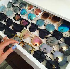 Sunglasses, lustrelux