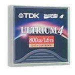 TDK lto-4 ultrium 800gb/1.6tb tape cartridge 1-pk by TDK. $34.68. tdk's Lto Ultrium 4 D2407-lto4 Data Cartridge Feature The Most Advanced Magnetic Material And Tape Technology, Leveraging The Company's Longstanding Expertise In The Development Of Lto Ultrium Media And Other Recording Media Products.