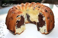 Tasty Chocolate Cake, Pound Cake, Macarons, Breakfast Recipes, Muffin, Food And Drink, Sweets, Pizza, Baking