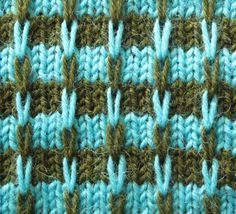 Slip Stitch Knitting, Knitting Squares, Knitting Paterns, Knitting Videos, Knitting Stitches, Knitting Socks, Baby Knitting, Bead Embroidery Patterns, Beaded Embroidery