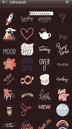 most favorite Tutorials Stories & Tutorials Stories Instagram Hacks, Blog Instagram, Instagram Editing Apps, Instagram Emoji, Creative Instagram Stories, Instagram And Snapchat, Instagram Story Ideas, Instagram Quotes, Iphone Instagram