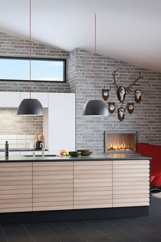 Kitchen Interior, Interior And Exterior, Interior Design, Siena, House Of Lords, Japanese Architecture, New House Plans, Future House, Home Kitchens