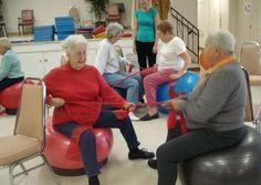 Efectos del ejercicio físico sobre la estabilidad postural, la marcha y el equilibrio en los adultos mayores. | GEFI Entrenamiento