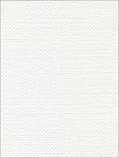 Calvin Fabrics - CAMPANA CLOTH - MILKY - stark white Italian woven texture - contract rating: WYZENBEEK: 30,000