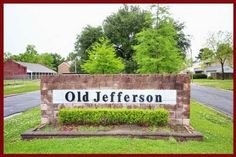 Old Jefferson in Louisiana is one of the best places to live in Baton Rouge. Check out more great towns to call home.