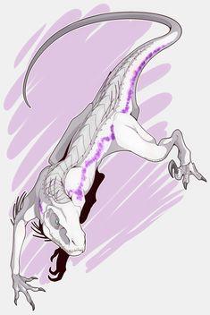 The Lockwood Monster by SuperSwitz on DeviantArt Dinosaur Drawing, Dinosaur Art, Cute Dinosaur, Dinosaur Crafts, Jurassic World Raptors, Jurassic Park World, Jurrassic Park, Park Art, Dinosaur Images