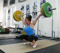 Training Cycles for Olympic Weightlifting and Weight Lifting - Catalyst Athletics Training Cycle