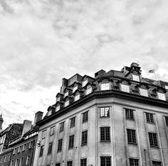 Jakobsgatan - Stockholm
