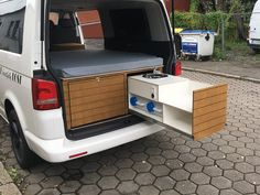 T4 T5 T6 Caravelle Transporter Camper Wohnmobil Campervan