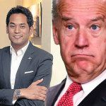 Swagmeister Khairy ordered to surrender Timberland boots after Joe Biden Troll Tweet