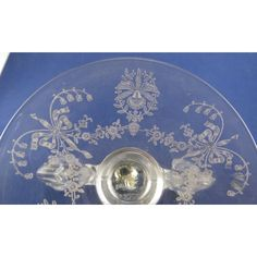Heisey Glass | heisey glass fern pattern divided mayo bowl $ 22 00 add to cart