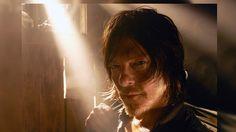 """""""The Walking Dead""""-Finale Staffel 5: Tödlicher Ärger für Daryl?"""