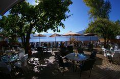 Leland Hotel and Restaurant Photo: Stephen Marks